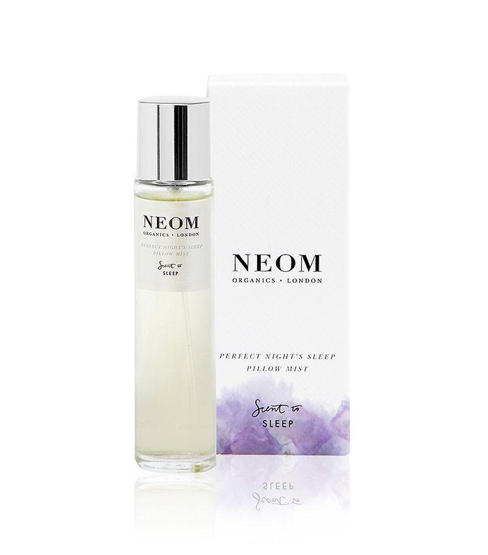 Best Pillow Spray: Neom Perfect Night's Sleep Pillow Mist