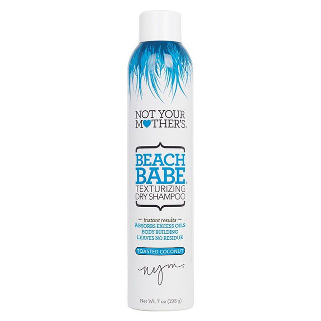 not your mothers beach babe texturizing shampoo