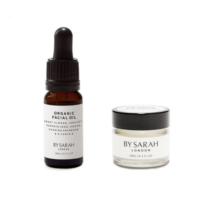 eco products: By Sarah Organic Introductory Set