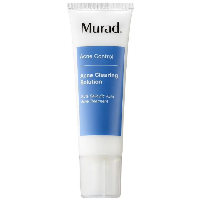 Acne Clearing Solution 1.7 oz