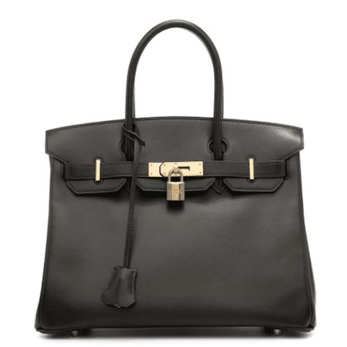 Hermès 2002 Pre-Owned Birkin 30 Bag