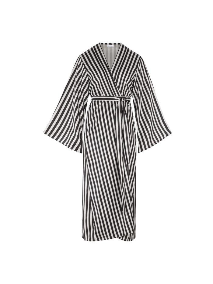 Diarrablu Awa Kimono