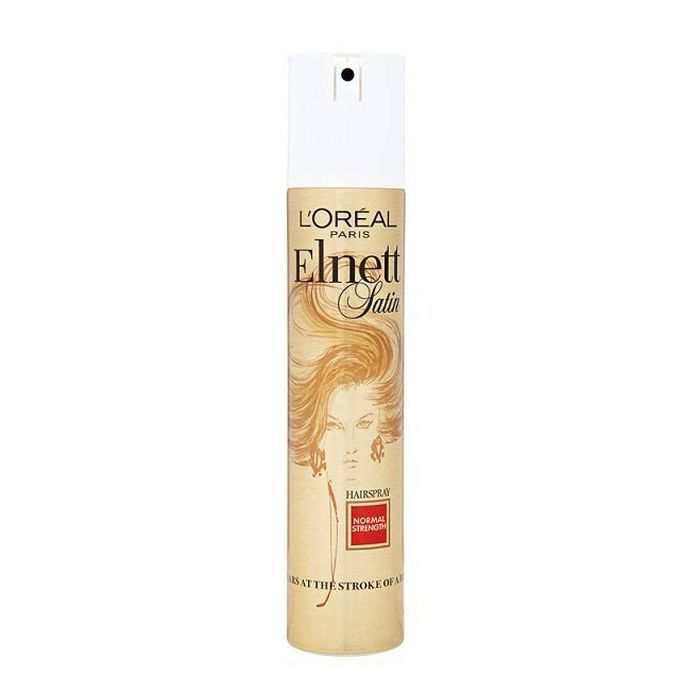 L'Oréal Paris Elnett Normal Strength Hairspray