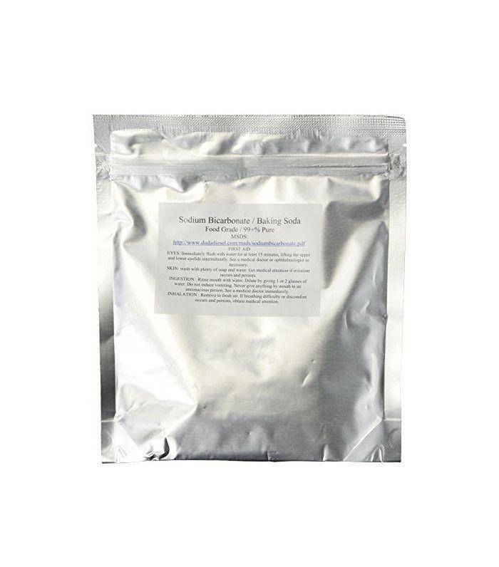 Duda Energy Pure Sodium Bicarbonate Powder