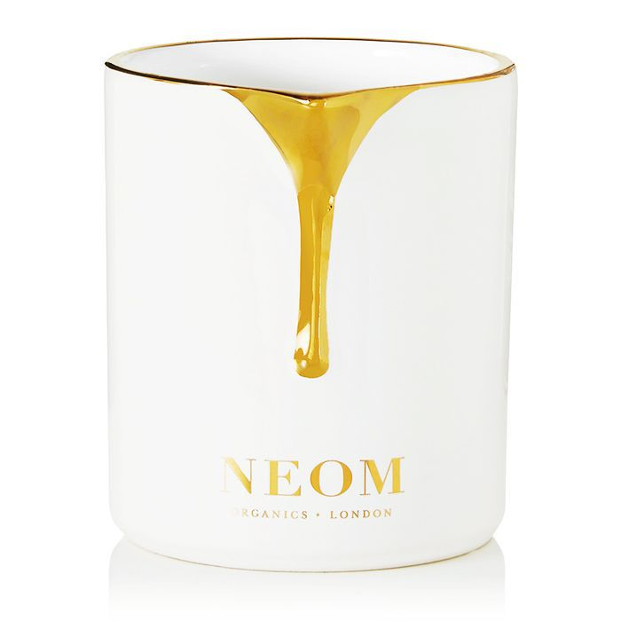 How to take a bath: Neom Real Luxury Intensive Skin Treatment Candle
