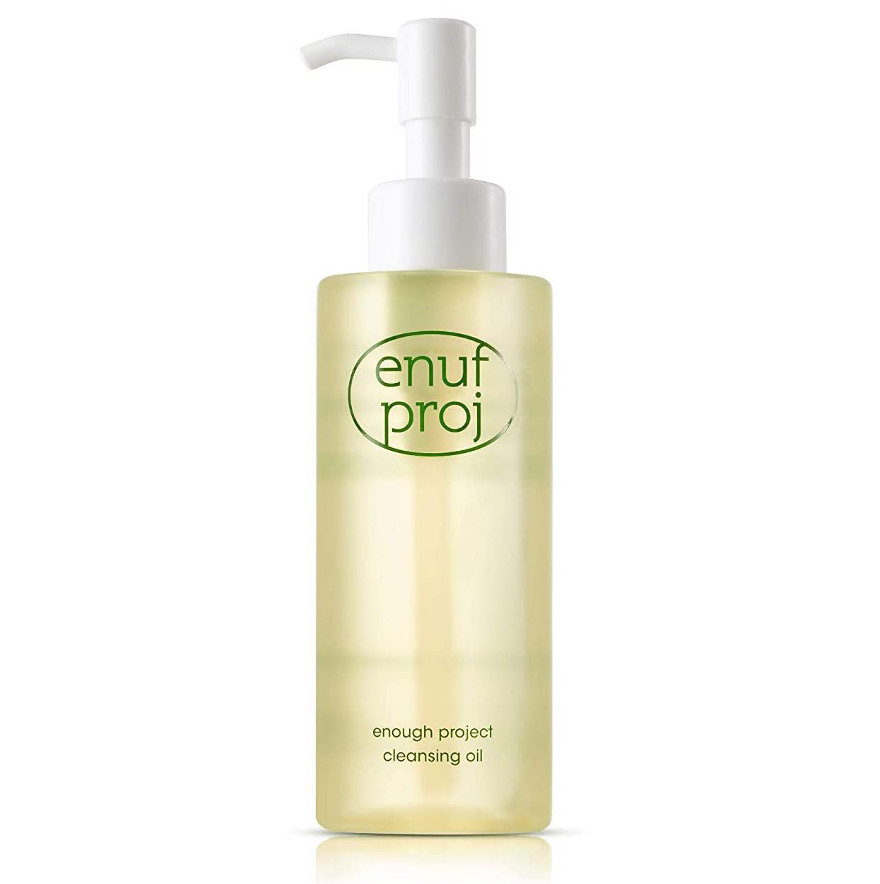 Enuf Project Cleansing Oil