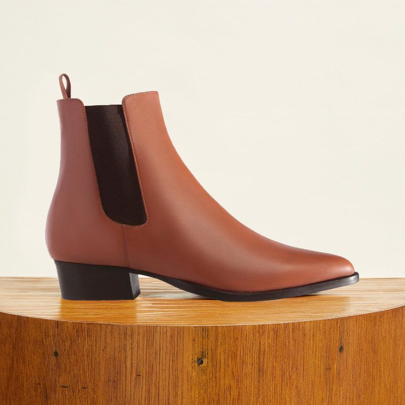 Robie Chelsea Boot