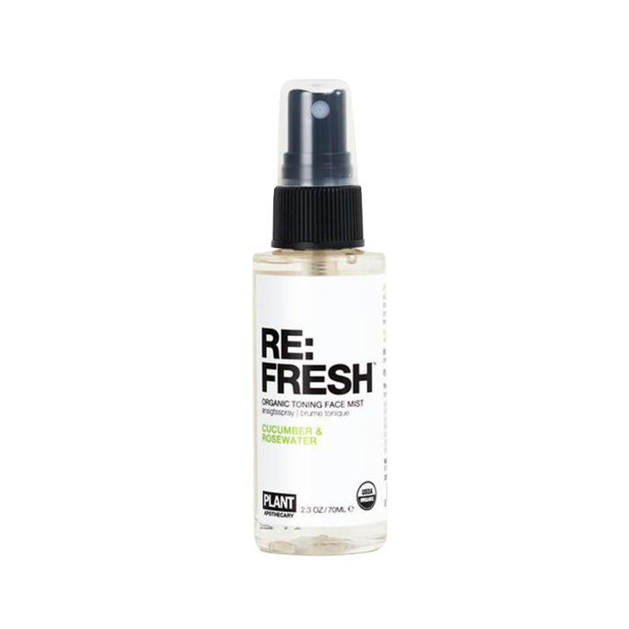 Re: Fresh