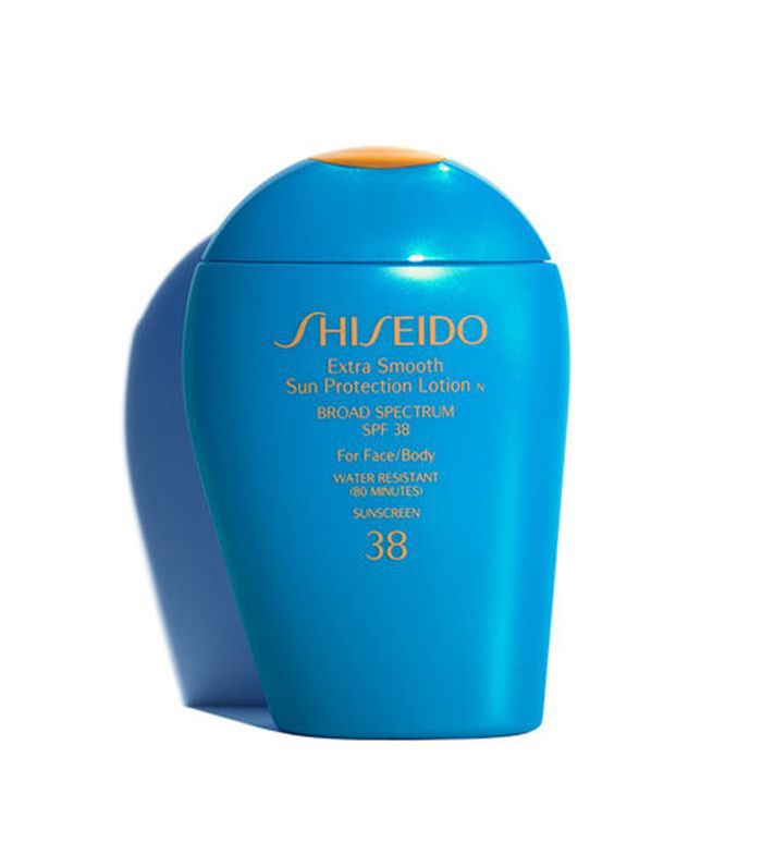Extra Smooth Sun Protection Lotion Broad Spectrum SPF 38 PA++