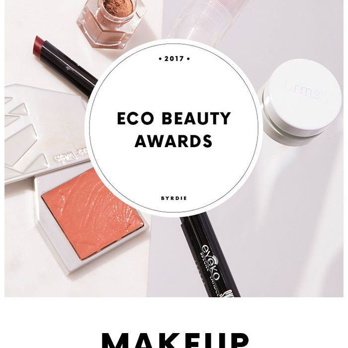 Best Natural Makeup Products