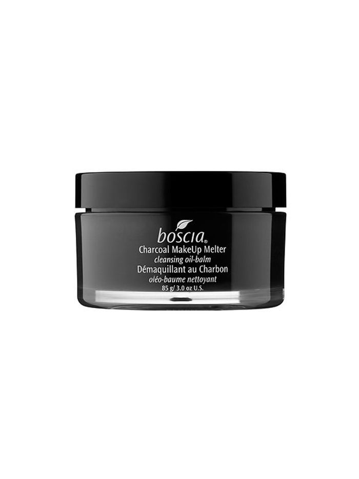 Boscia Charcoal Makeup Melter - Best Cleansing Balms