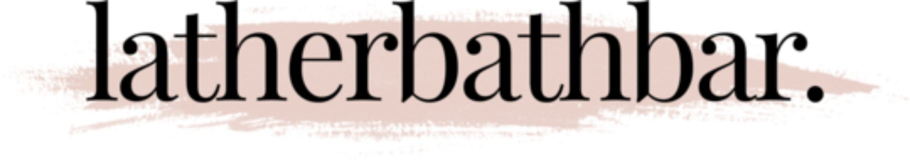 Lather Bath Bar