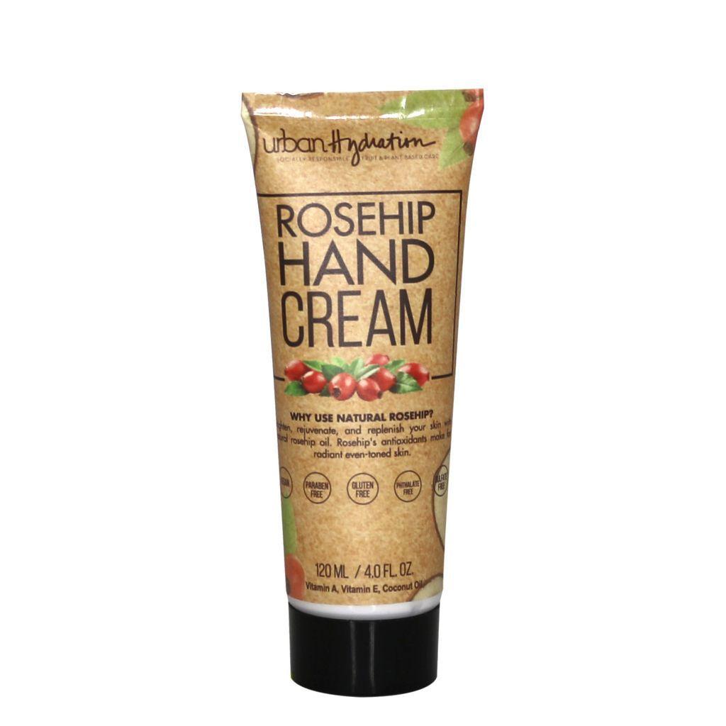 Urban Hydration Rosehip Hand Cream