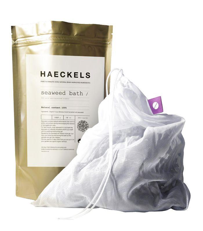 Haeckels Seaweed Bath