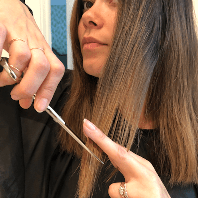 How To Cut Your Own Hair Is Trending According To Google