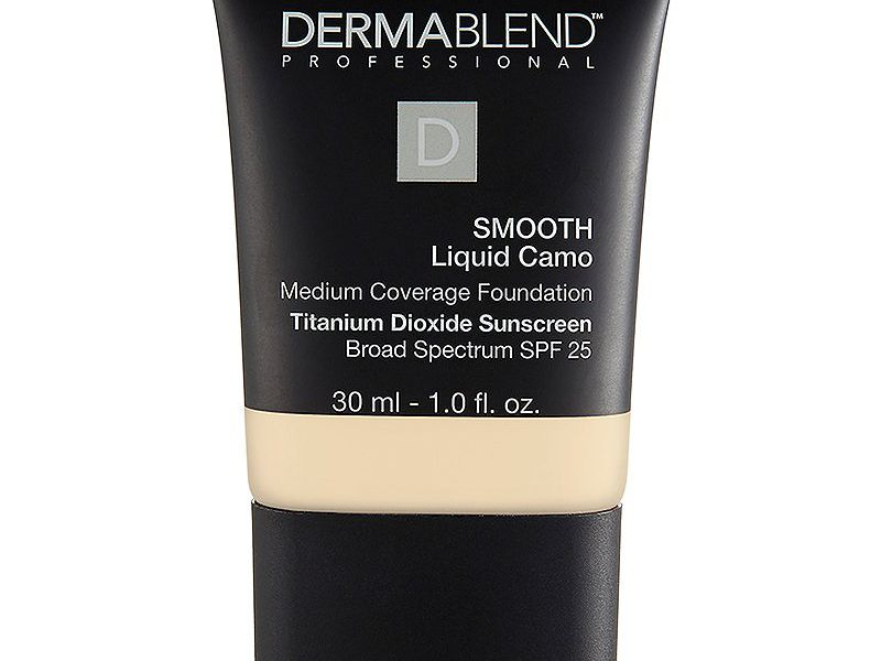 The 15 Best Foundations For Acne Scars