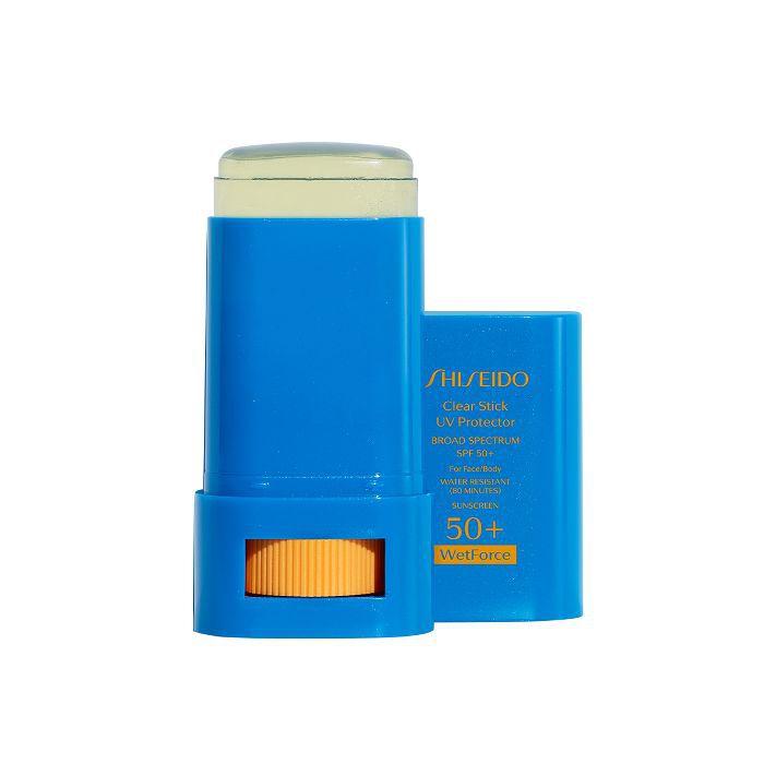 Wetforce Clear Stick UV Protector Broad Spectrum 50+ 0.52 oz/ 15 g