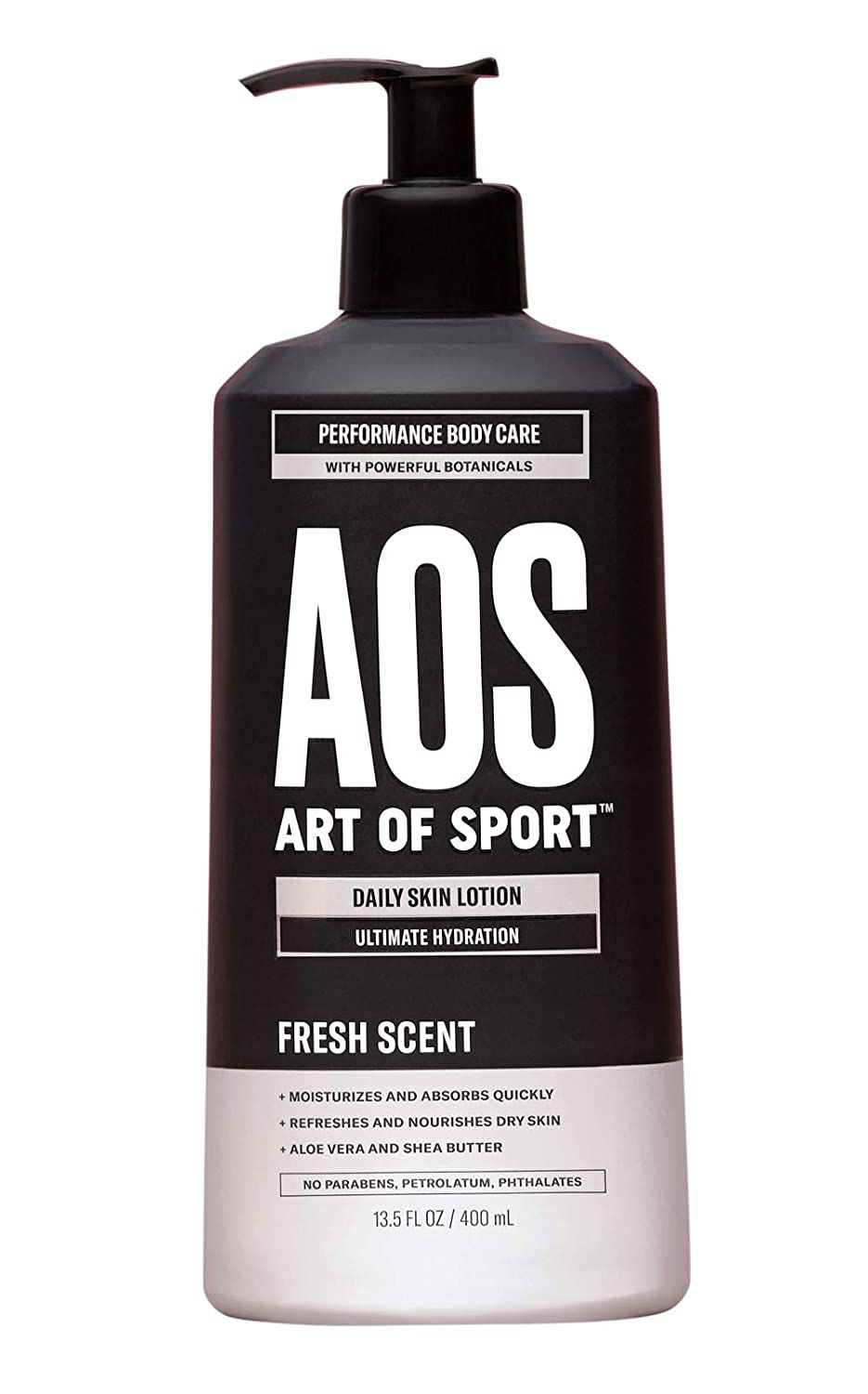 Art of Sport Daily Skin Lotion
