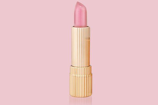 Estee Lauder Lustrous Pink discontinued lipstick