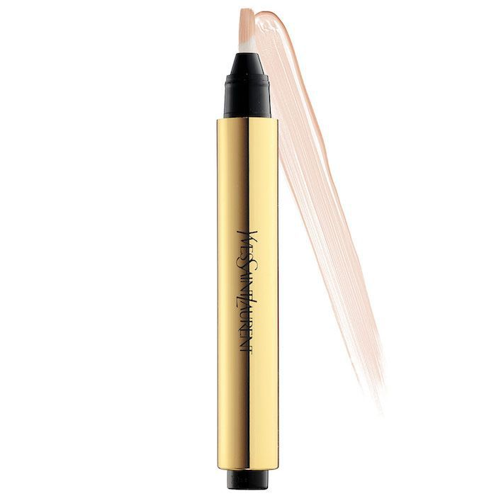TOUCHE ECLAT Radiance Perfecting Pen 5 Luminous Honey 0.1 oz/ 2.5 mL