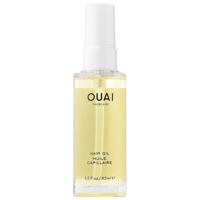 Hair Oil 1.7 oz/ 50 mL