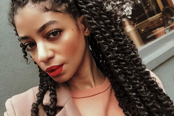 Two Strand Twists Benefits Style Tips And More