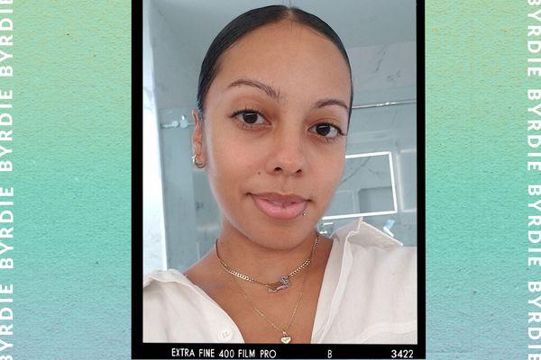 DiamondGlow Facial