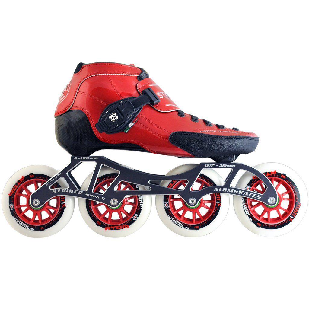 Atom Luigino Strut Inline Skates