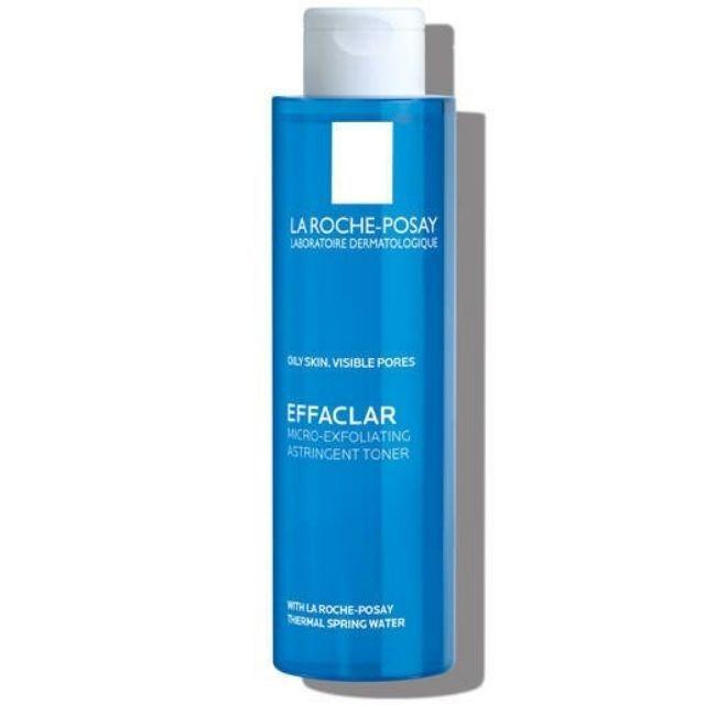 La Roche-Posay Effaclar Micro-Exfoliating Toner
