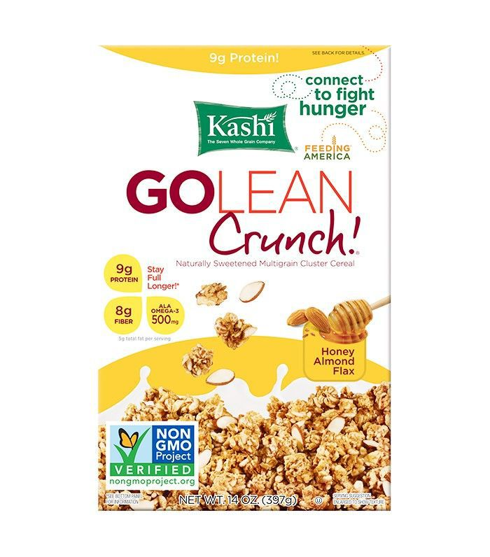 """10 """"Healthy"""" Cereals, Ranked By Nutritional Value"""