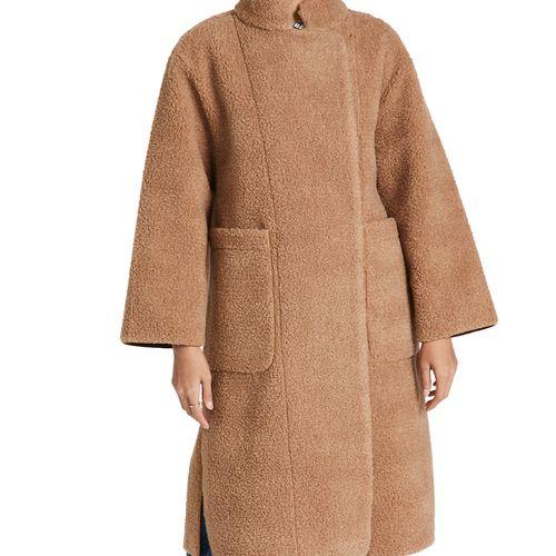 Apiece Apart Cloud Walk Coat