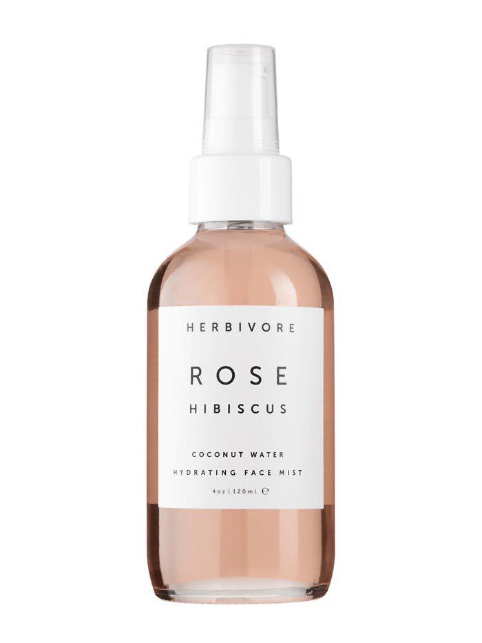 Herbivore Rose Hibiscus Face Spray