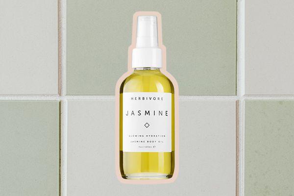 Herbivore Body Oil for Skin