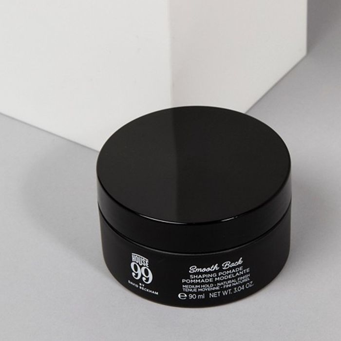 ASOS beauty: House 99 Smooth Back Shaping Pomade