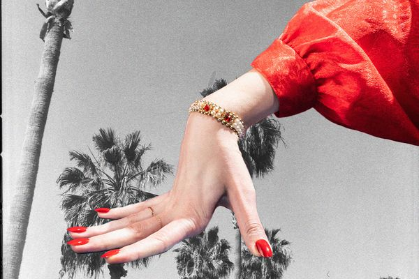 post covid maximalist beauty trends