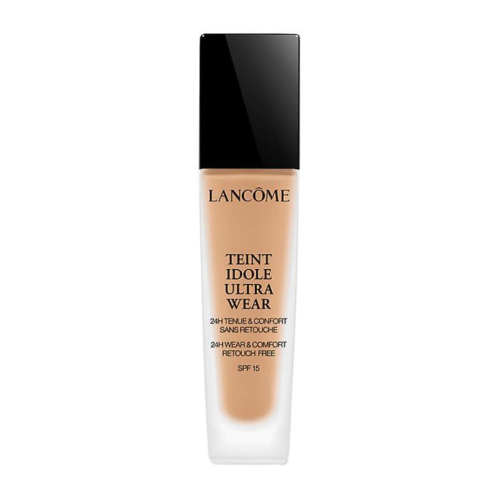 Lancome foundation review: Teint Idole Ultra Wear