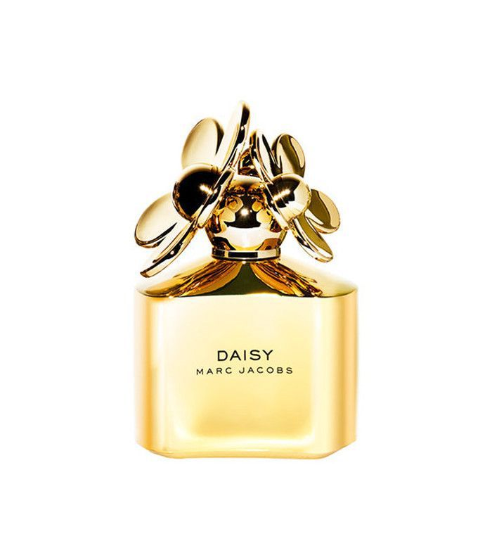 Marc Jacobs Daisy Gold