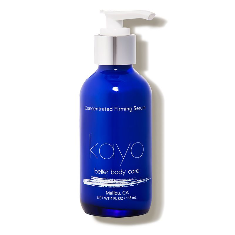 Kayo Bodycare Concentrated Firming Serum