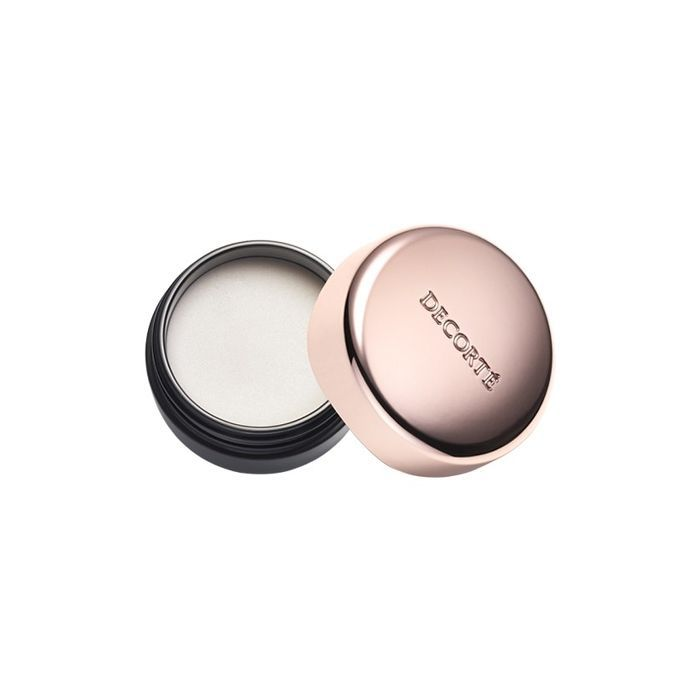 How to Glossy Eyes: Decorte Dip in Glow