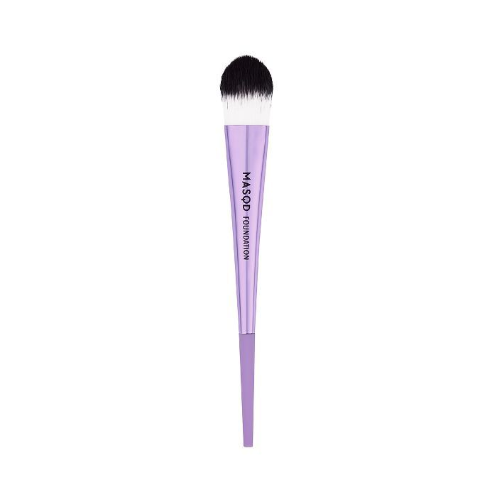 drugstore beauty launches 2018: MASQD The Foundation Brush
