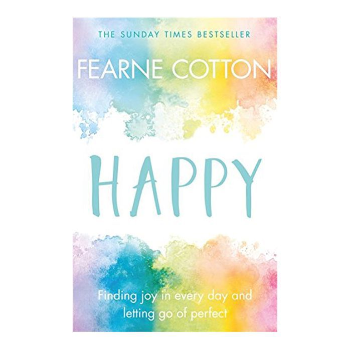 Fearne Cotton Happy