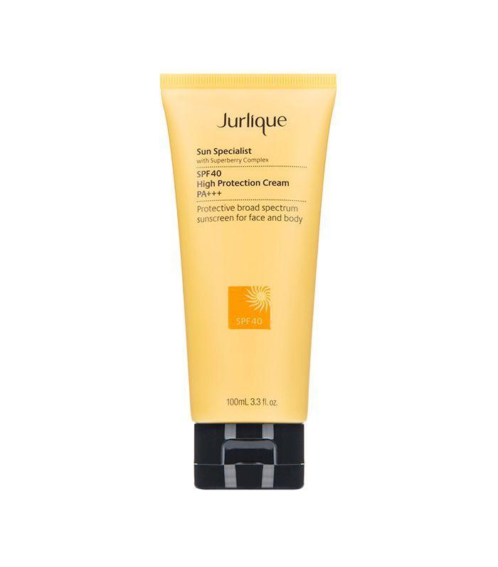 Jurlique sunscreen