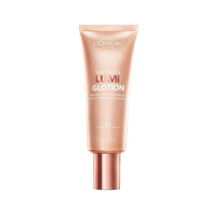 L'Oréal Paris True Match Lumi Glotion