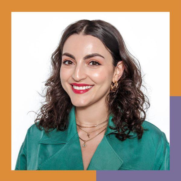 Guest Judges Charlotte Palermino Headshot