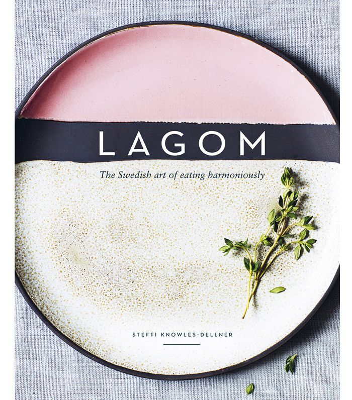 wellness books worth reading: Steffi Knowles-Dellner Lagom