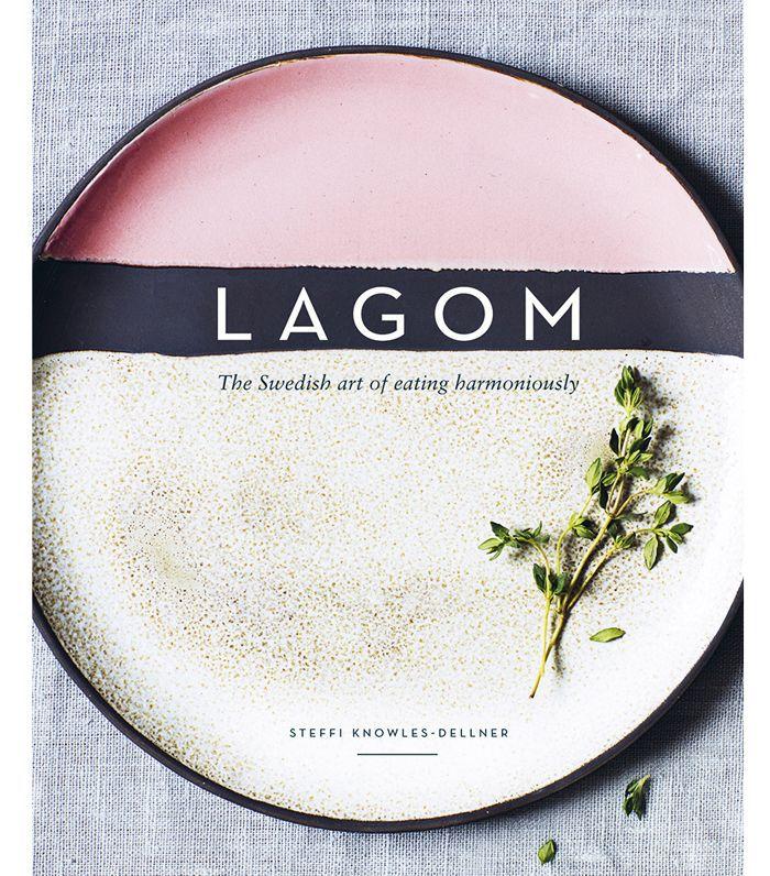 wellness books worth reading: Steffi Knowles-Dellner Lagom