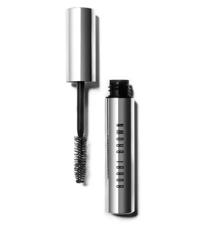 Best waterproof mascara: Bobbi Brown No Smudge Mascara