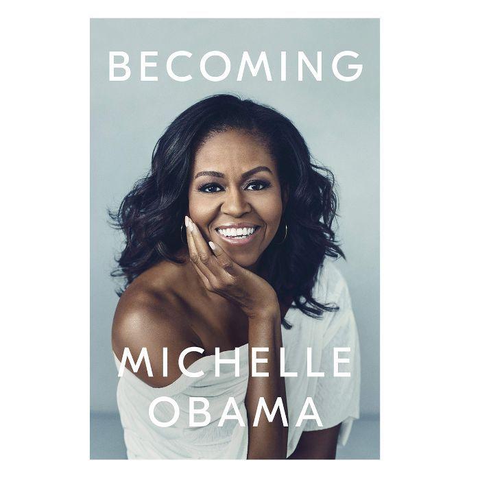 Michelle Obama Becoming Michelle Obama