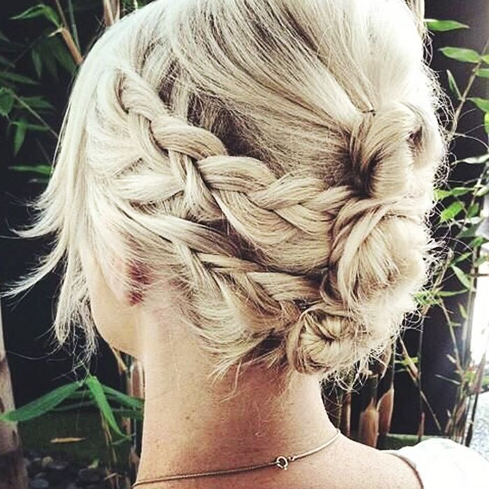 Bridal Updos For Thin Hair: 15 Updos For Thin Hair That You'll Love
