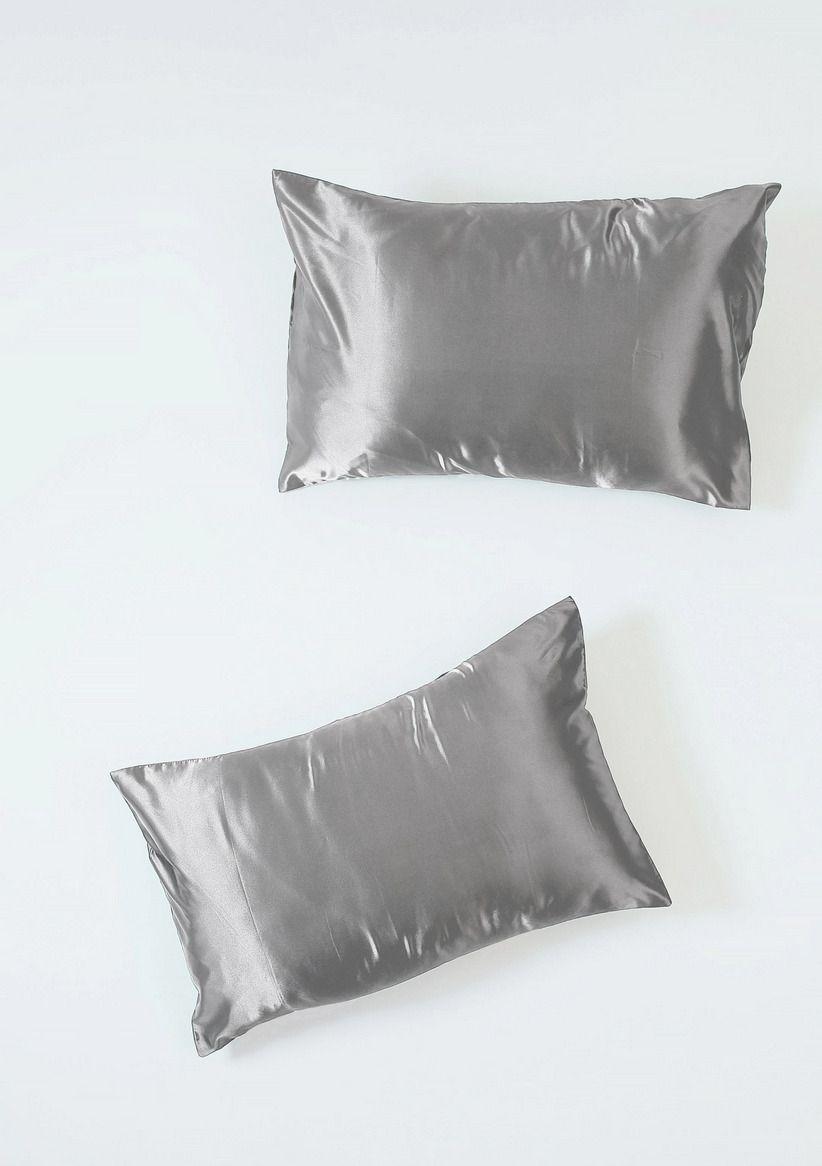 Grace Eleyae Silk Pillowcase